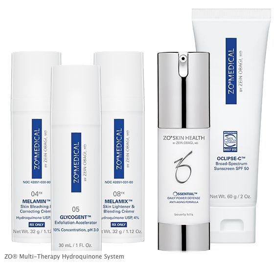 Medical Skin Care: 17 Best Images About ZO® MEDICAL Skin Care On Pinterest