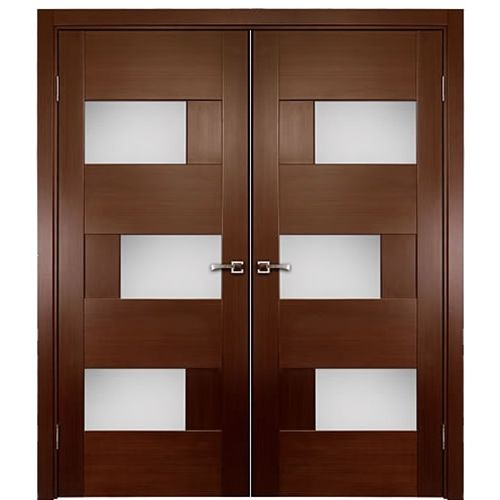 Double prehung interior doors the different interior for Different types of interior doors