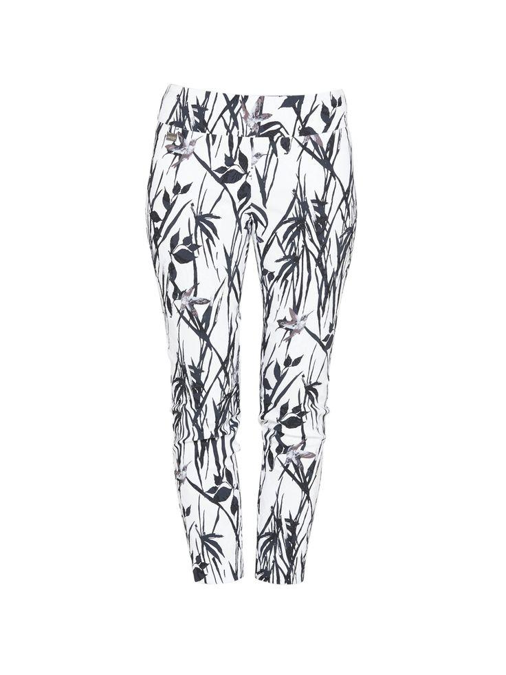 Lisette - Asian Fields Pant