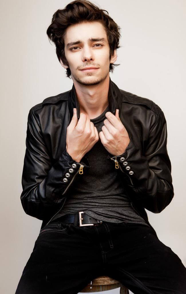 To one of the most awesome, talented people in the world: You are so adorable and amazing! You are great in every movie you are in. You are one of my idols. I love you! Happy birthday Devon Bostick!!!!!
