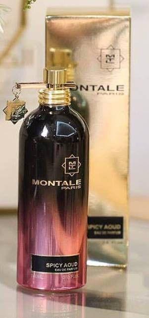 Нишевый парфюм унисекс Montale Spicy Aoud , фото 1