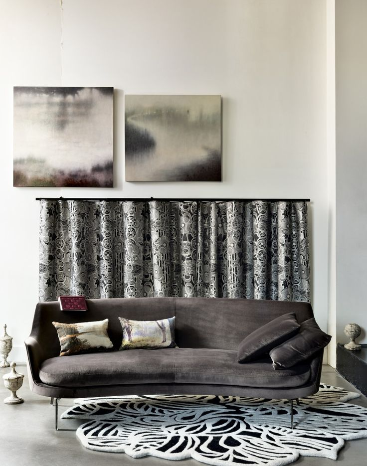 You Can Never Have Enough Living Room Storage Heres A Clever Idea For Your Home Modern With Velvet Sofa