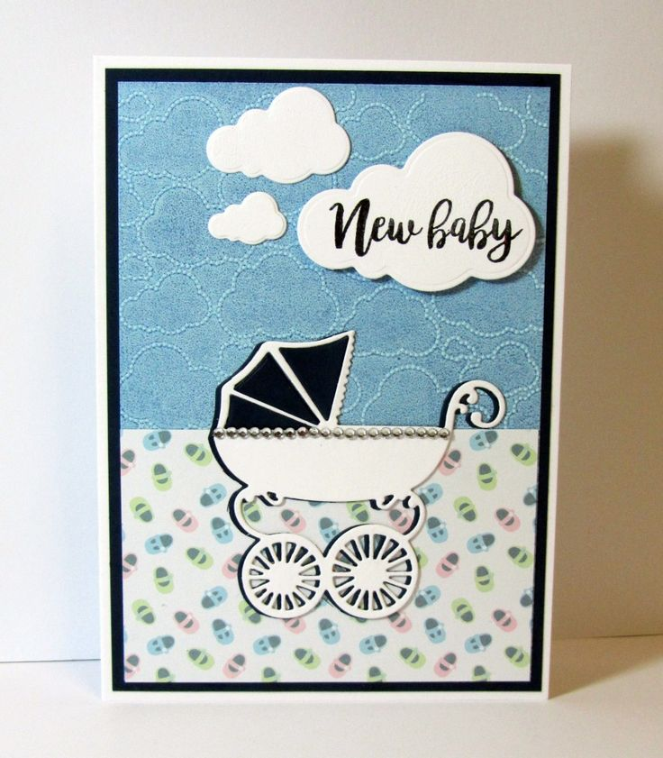 Create this card using the Sara Signature Little Angel Collection w/ #tutorial from Crafter's Companion