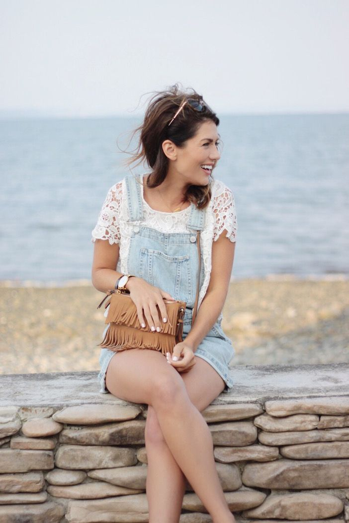 Jillian Harris-past ABC's Bachelorette, current HGTV Canada host, fashion and lifestyle blogger, and soon to be mommy!
