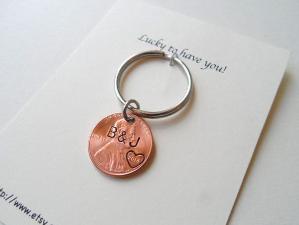 16 creative wedding engagement gift ideas from Etsy - Wedding Party