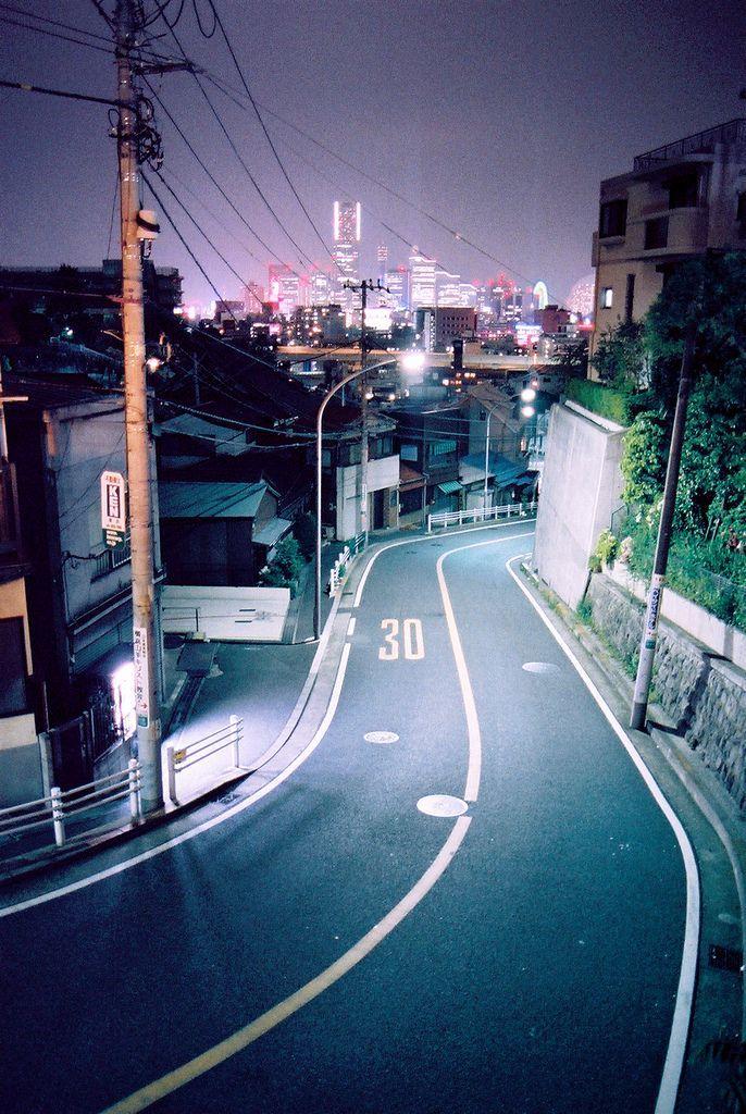 Yokohama.