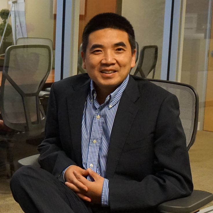 5 Things I Wish Someone Told Me Before I Launched my Start-Up: With Eric S. Yuan, CEO and Founder, Zoom Video Communications | HuffPost