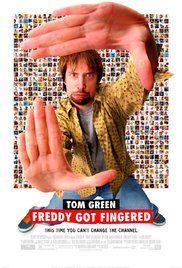 Freddy Got Fingered (2001) - IMDb