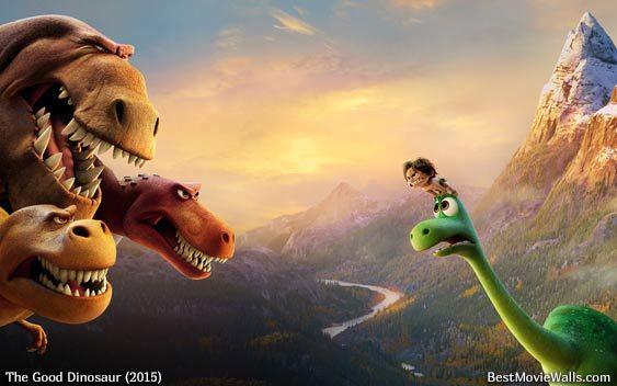 30 Best The Good Dinosaur (2015) Images On Pinterest