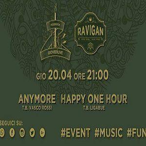 Doppio appuntamento al Ravigan: tribute band di Vasco Rossi e Ligabue. #livemusic #tributeband #Napoli