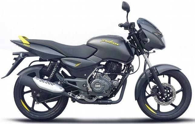 Bajaj Pulsar 150 Neon Abs High Performance Bike At A Dream Price