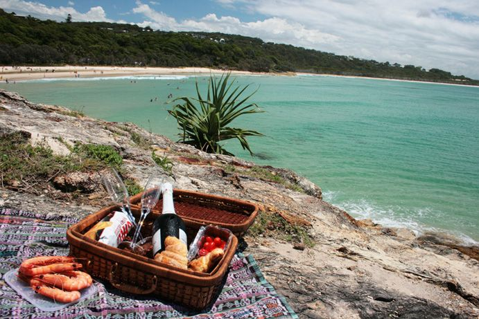 Enjoy your weekend at Stradbroke Island with our 48 hour itinerary #thisisqueensland