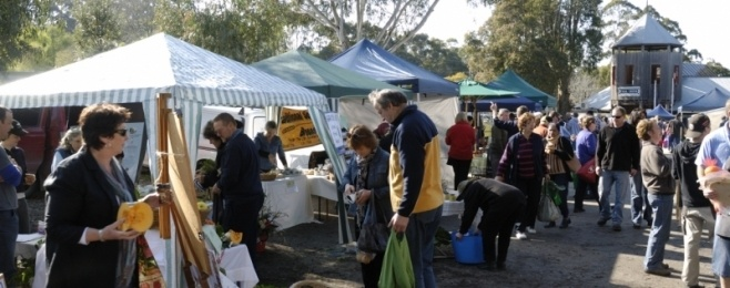 Your Victorian Farmers' Market Guide - Online and Local - Melbourne