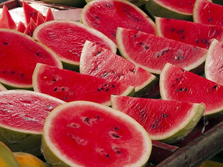 Discover the Many Types of Watermelon