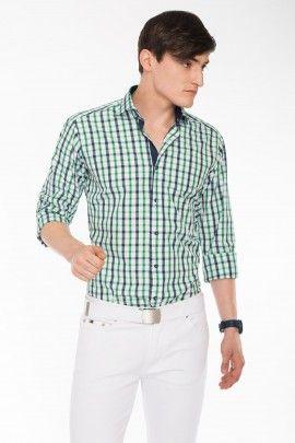 KOSZULA NORTEN SLIM #shirt #pawo #fashion #ellegance http://sklep.pawo.pl