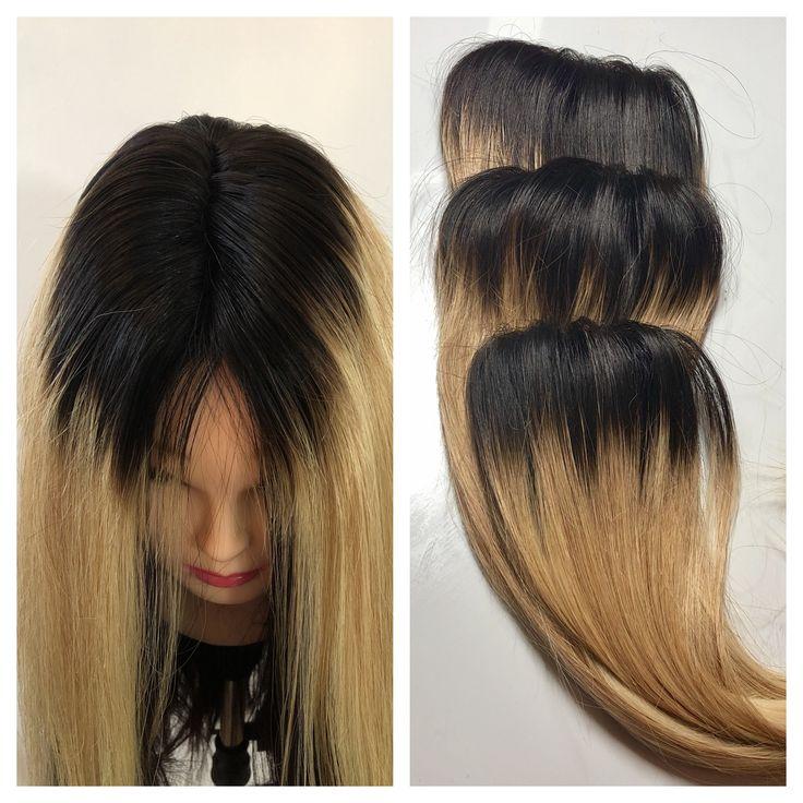 7 best custom made human hair piece to hide thin hair loss