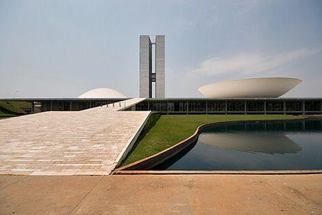 oscar niemeyer brasilia: National Congress, Oscars Niemayer, Congress 1957, Congresso Nation, Brazilian National, Oscars Niemeyer, Architecture, Niemeyer Brazilian, Architectoscar Niemeyer