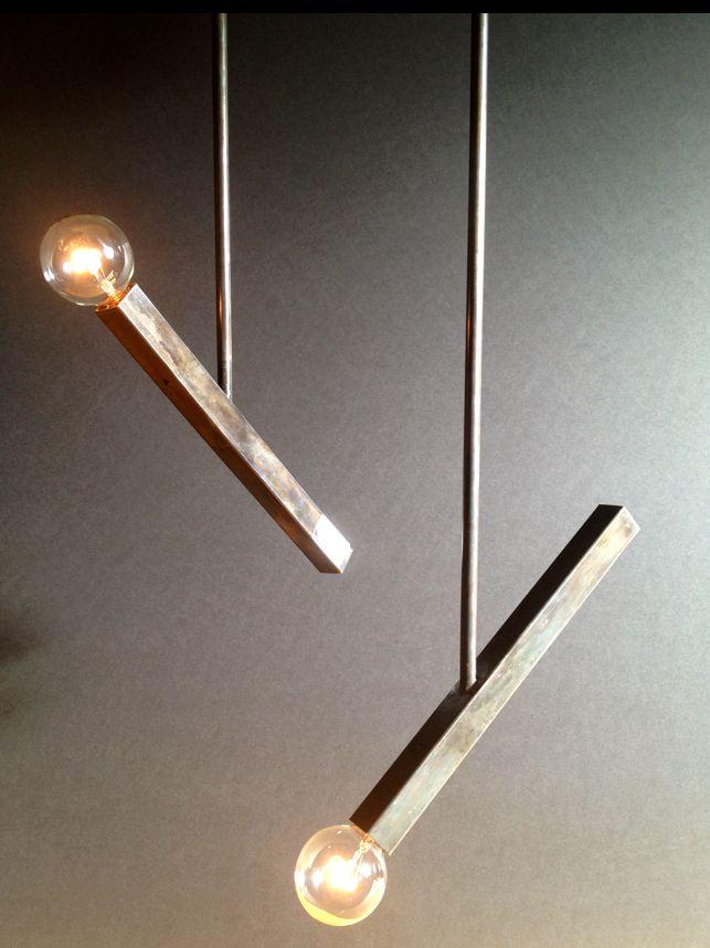 Commute Home lighting design