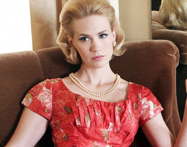 30 Shoppable Looks We Stole from Mad Men