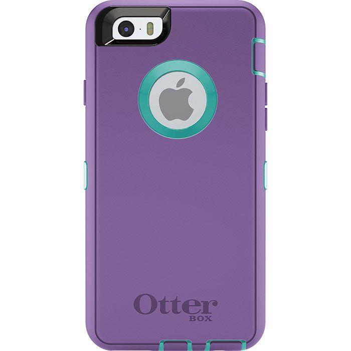 otterbox defender iphone 6 plus case purple blue callie iphoneotterbox defender iphone 6 plus case purple blue callie iphone 5s cases otterbox, iphone 6 cases, 5s phone cases