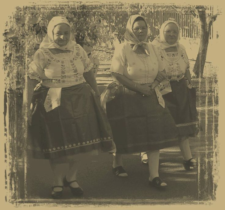 Margit néni, Rozka és Kató néni