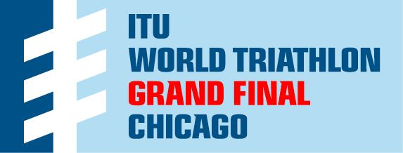 2015 ITU World Triathlon Grand Final Chicago