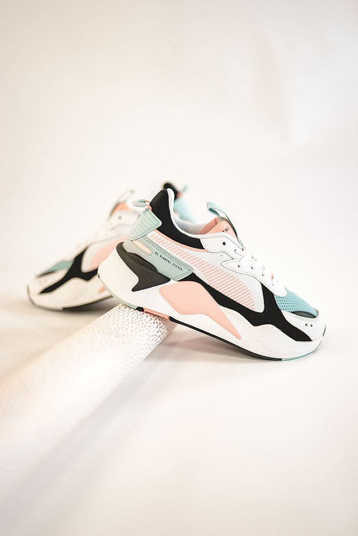 Puma RS-X Reinvention Wn's | Spring