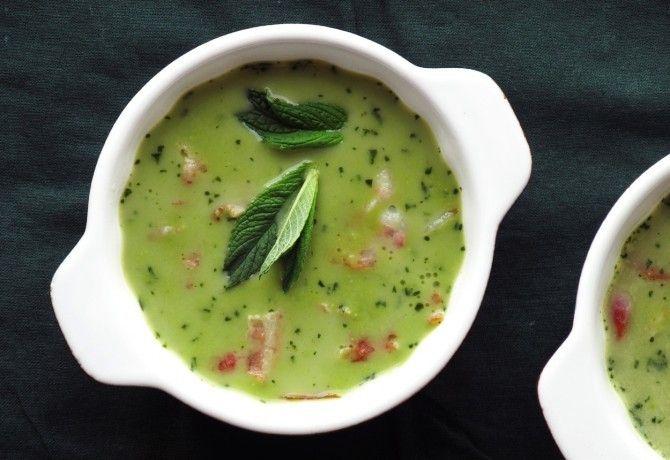 23 nyárias leves 30 percen belül
