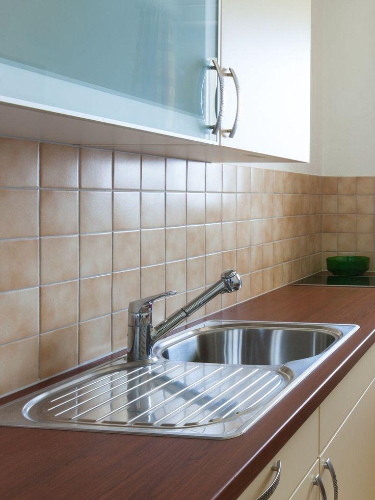 188 best A - Idées nettoyage cuisine images on Pinterest Tips and - enlever carrelage salle de bain