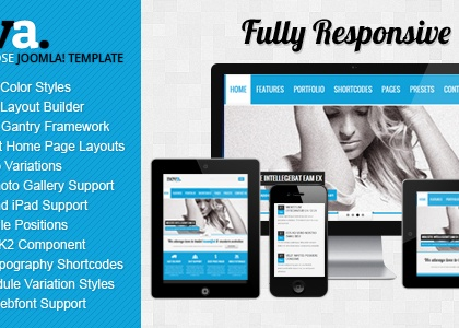 Best Handpicked Collection of Fully Responsive Twitter Bootstrap Themes >> twitter bootstrap themes --> http://www.labresponsive.net/