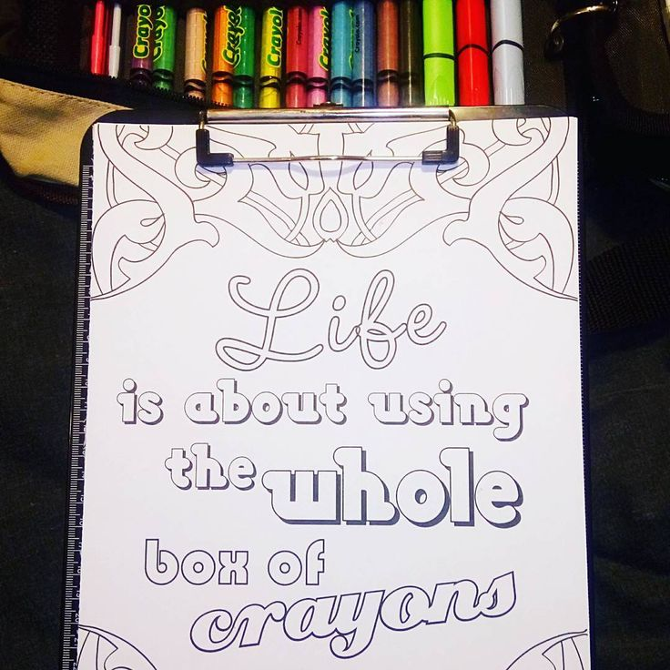 Time to chill me thinks.. #arttherapy #arttherapymag #art #coloringforadults #colouring #relaxing #therapy