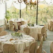 Sala da pranzo |  Wedding designer & planner Monia Re - www.moniare.com | Organizzazione e pianificazione Kairòs Eventi -www.kairoseventi.it | Foto Oscar Bernelli