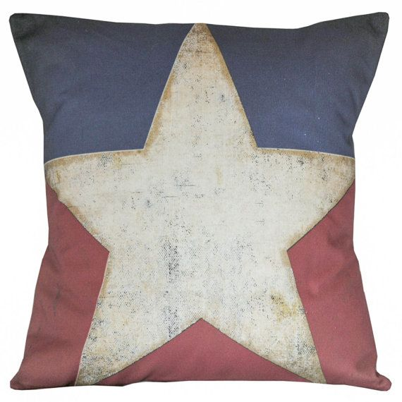 25 Best images about Fourth of July Americana Home Decor on Pinterest Pillow covers ...