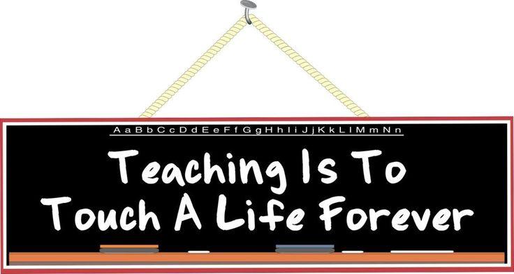 Teaching Quotes Pinterest: Best 25+ Teacher Quotes Ideas On Pinterest