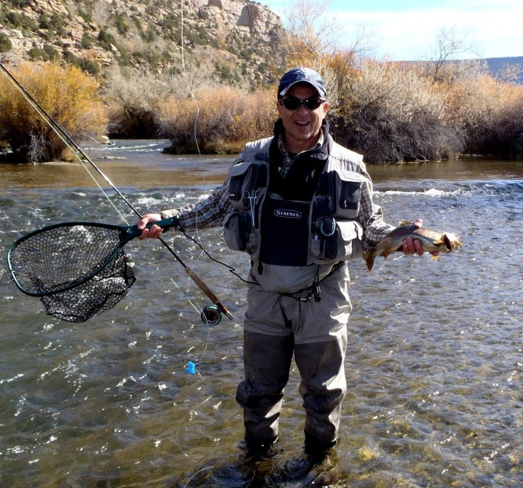 73 best fly fishing images on pinterest fly tying for San juan fly fishing