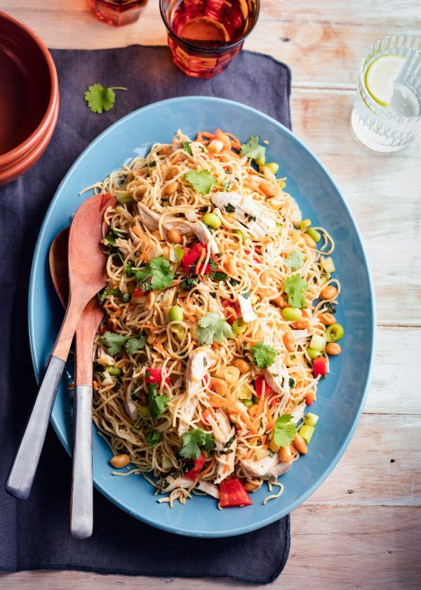 Quick, easy and oh so tasty. Ignore the long ingredient list as it really is so simple and is sure to become a family favourite.