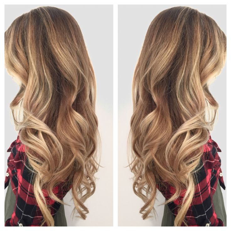 Best 25 dark blonde with highlights ideas on pinterest brown fall blonde hair melting with cool and warm blondes pmusecretfo Gallery