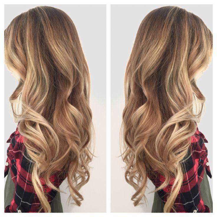 Best 20+ Hair melt ideas on Pinterest   Hair inspo, Sombre hair ...