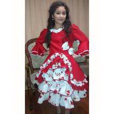 Fotos de vestidos de huasa