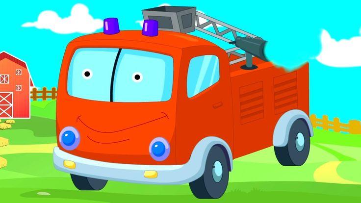 Fire trak | trak untuk kanak-kanak | Cartoon For Kids | Toy Truck | Kids... Watch sebagai mainan datang untuk hidup! Video ini mensasarkan kanak-kanak, merangsang imaginasi mereka dengan bantuan objek berwarna-warni. Setiap episod akan membantu kanak-kanak membangunkan atau kreativiti dan pemikiran logik. #anak-anak #prasekolah #sajak Anak #taman kanak-kanak #puisi