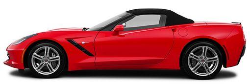 2017 Chevrolet Corvette Stingray C7 Price #2017ChevroletCorvette