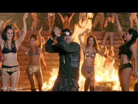 Reggaeton Mix 2013 HD Daddy Yankee, Don Omar, Pitbull, J Alvarez, Wisin ...