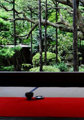 japanese tea & garden