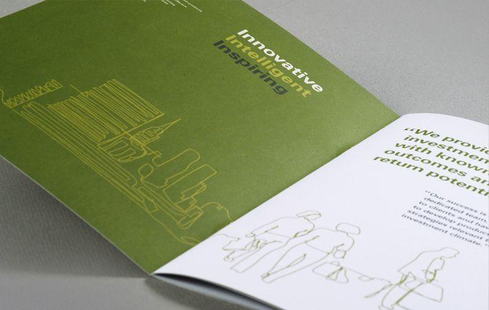 Instreet brochure