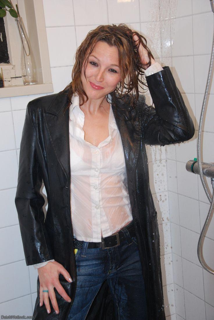 Brenda Wet Fashion Pinterest