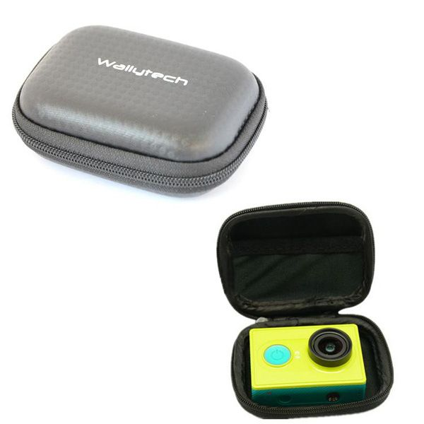 Shock-proof Collection Storage Bag for Xiaomi Yi Camera SJCAM Series