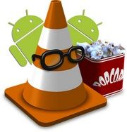VLC beta surge para Android… para já em versão não oficial