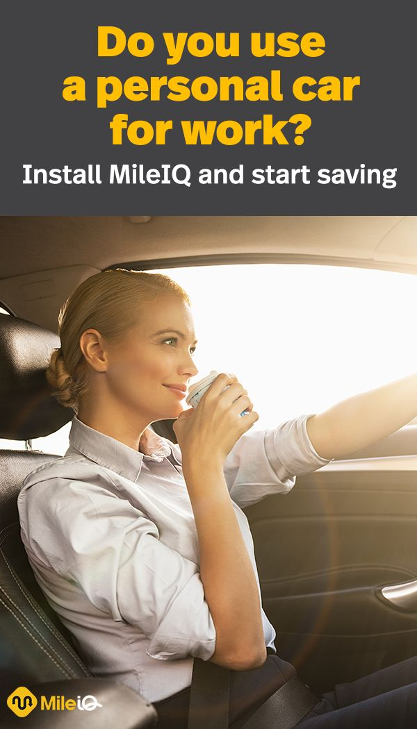 Keeping Track Of Your Mileage? Install MileIQ & Make Life Easy!