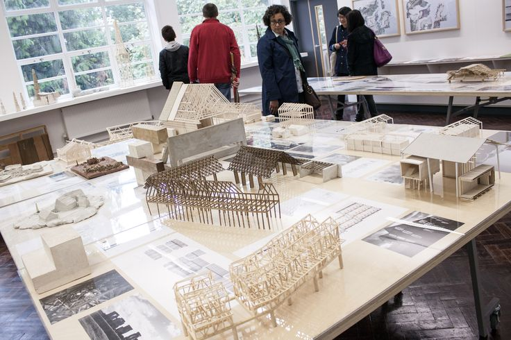 Kingston University Faculty Of Art Design And Architecture Short Courses