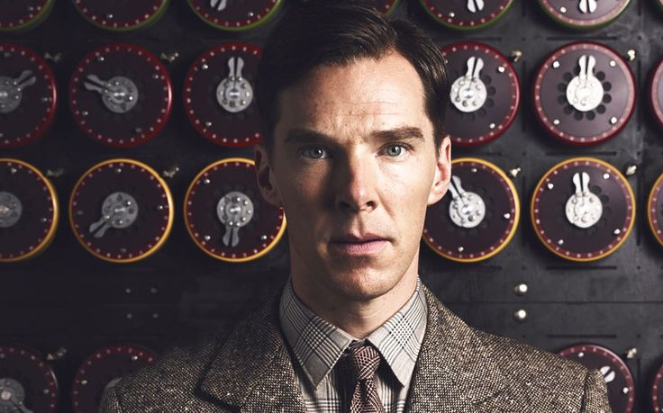The Telegraph interview. Benedict Cumberbatch on Alan Turing: 'He should be on banknotes'